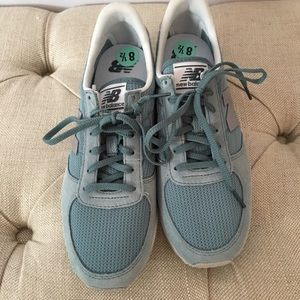 New Balance womens lifestyle nwob sneakers
